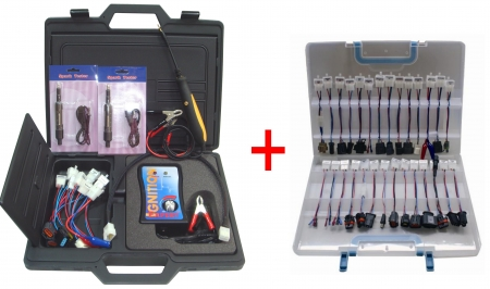 professional car body repair tools
